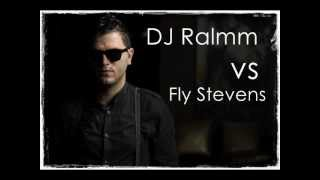 DJ Ralmm vs Fly Stevens-Bubu(Original Mix)(HQ)