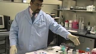 Superficial Fine Needle Aspiration Biopsy Technique, Dr. Robert Oliai PART 2