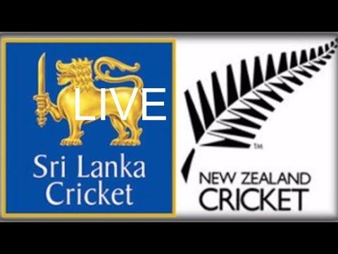 New Zealand vs Sri Lanka Warm up Match Live Streaming, Champions Trophy 2017