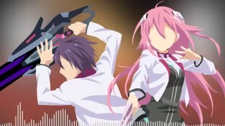 [Gakusen Toshi Asterisk S2 OP] The Asterisk War [INSTRUMENTAL COVER]