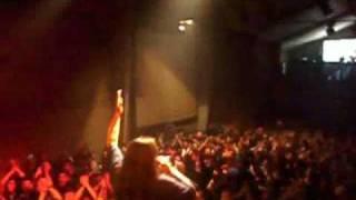 Nosindependencia - Dolor y Evolucion - Galpon Victor Jara