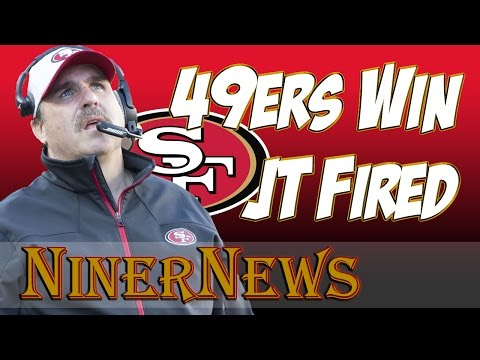 49ers beat Rams 19-16 - Fire Tomsula - NinerNews