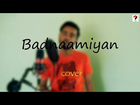 Badnaamiyan | Hate Story IV | Armaan Malik | Cover by Aman Sharma