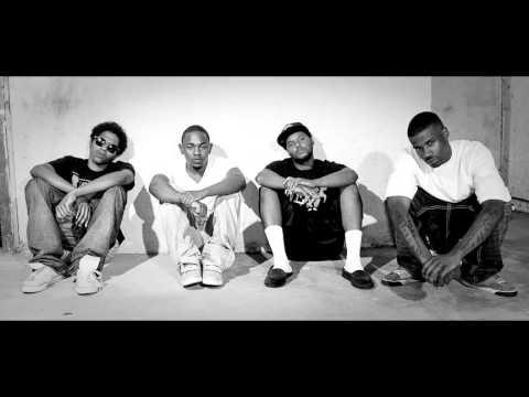 Jay Rock - Rolling Stone (Feat. Kendrick Lamar, AB-Soul & Schoolboy Q)