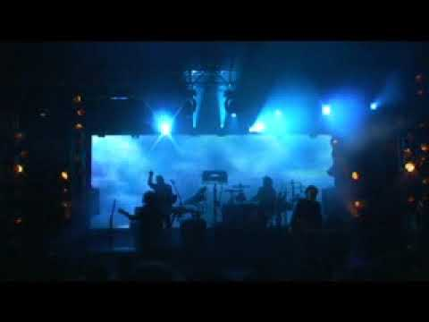 Агата Кристи - Два корабля (Кемерово, тур Эпилог, 2009)