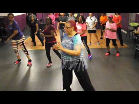 Line Dancin' - Beginner Line Dances