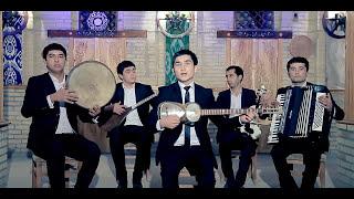 Бобур Солаев - Од колсин