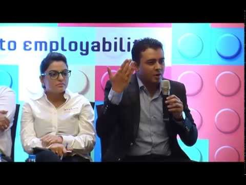 ELP Pune - Q&A Part2   Panelists answering student's questions   Interview Preparation Tips