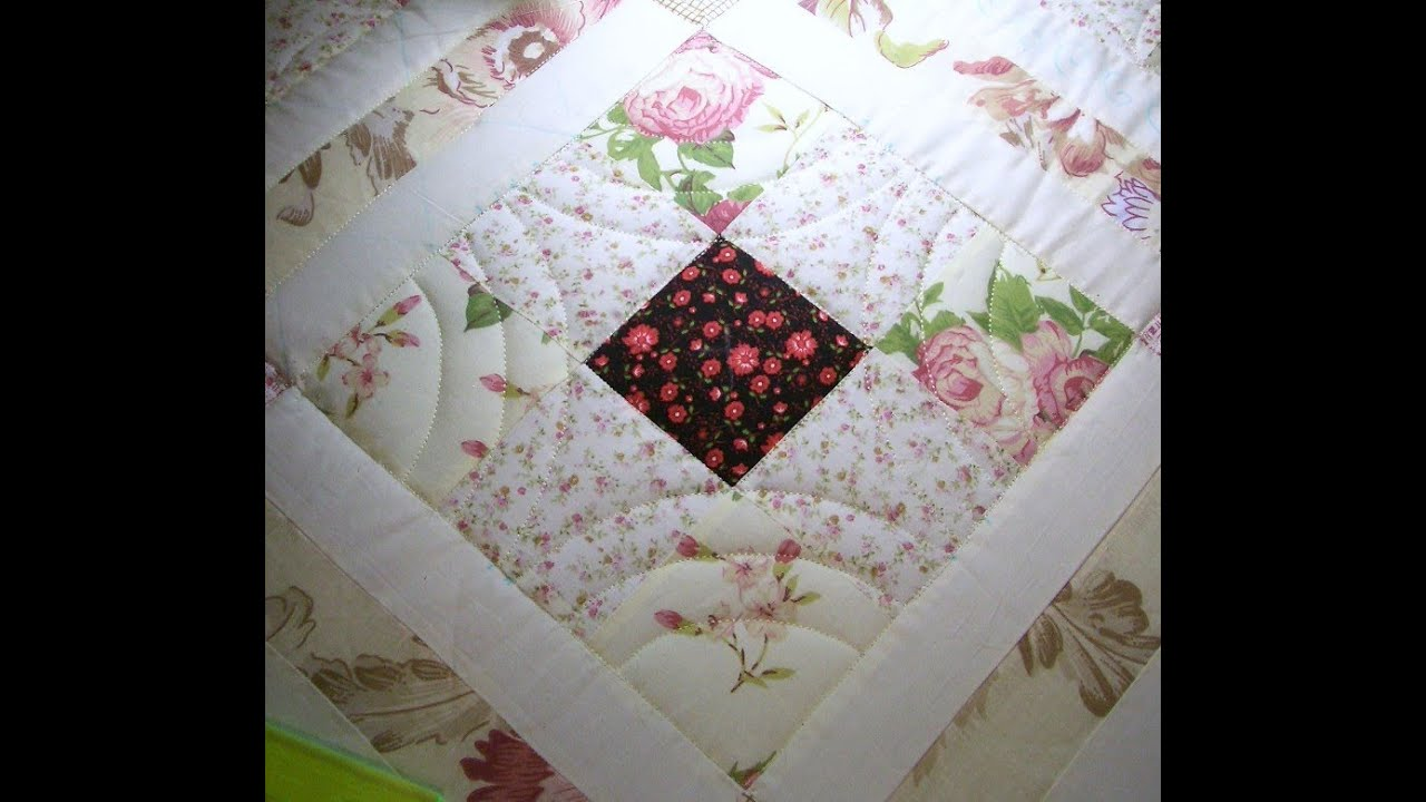 topanchor quilting baptist fan template quilting from any