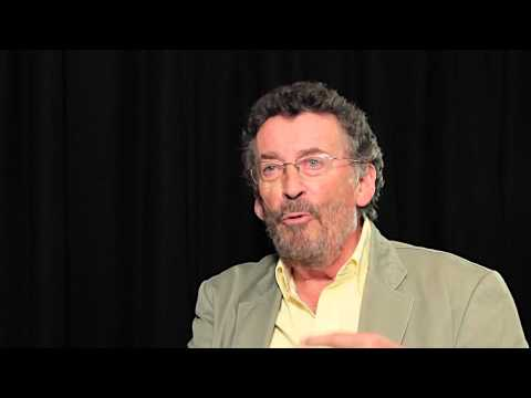 Audible Exclusive Interview with Robert Powell