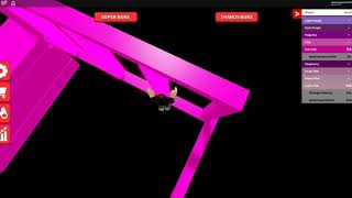 Baixar Hot Pink Stage - THE ULTIMATE OBBY