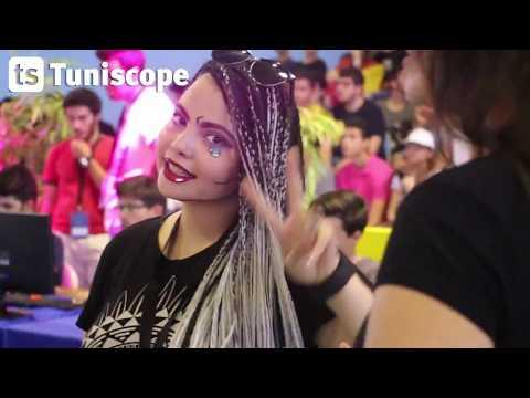Comicon Tunisia 2017