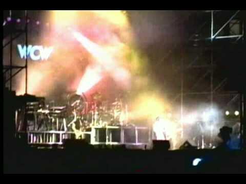 Genkai Lovers (Tokyo Dome/WCW) - Show-Ya w/ Steffanie
