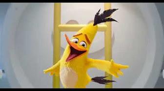 The Angry Birds Movie 2 Scenes Youtube