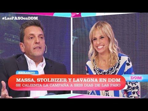 El diario de Mariana - Programa 07/08/17