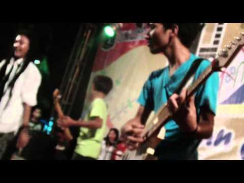 El Nino Steady - Get Up Stand Up (Bob Marley Covered) @Festival Jalan Jaksa