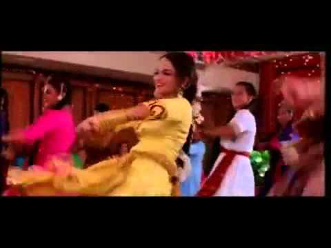 Aai Bo Woh Kaata - Twinkle Khanna _ Ajay Devgan - Jaan - YouTube.mp4