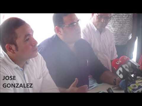 RUEDA DE PRENSA JUAN DAVID DIAZ CHAMORRO