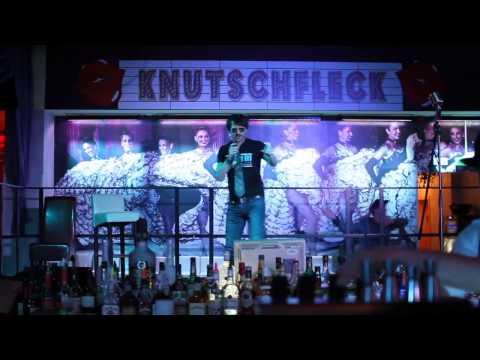 Fun Karaoke im Knutschi