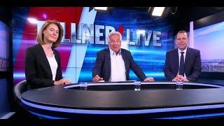 Fellner! Live: EU-Duell Gamon vs. Vilimsky