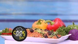 Cook With Fun - (2019-07-13)   ITN Thumbnail