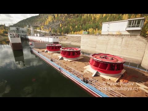 Singl Russian shiplift/Единственный в России судоподъемник