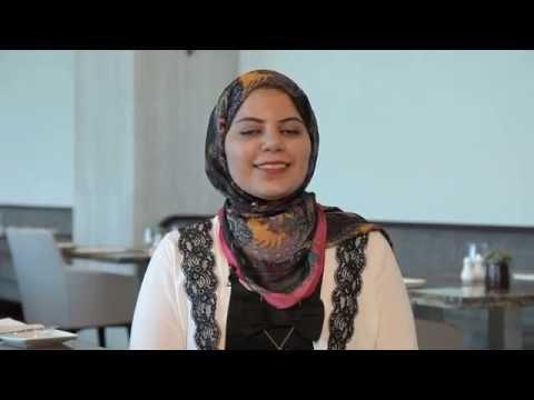 فاطمة قبل مقابلة شيف ليلى - عروستنا 2 - حلقة 4