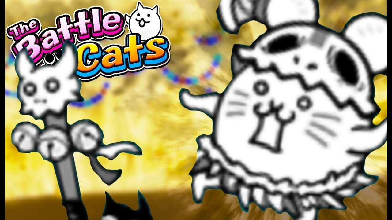 MY BOI SHAMAN CAT GETS A 3rd FORM | The Battle Cats (Part 60) | Update 6 7,  Gameplay