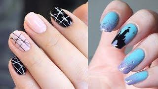 Nail Art | New Cute Nail Art | The Best Nail Art Designs Compilation