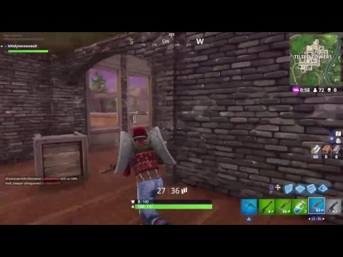Trying to beat my highest solo kills