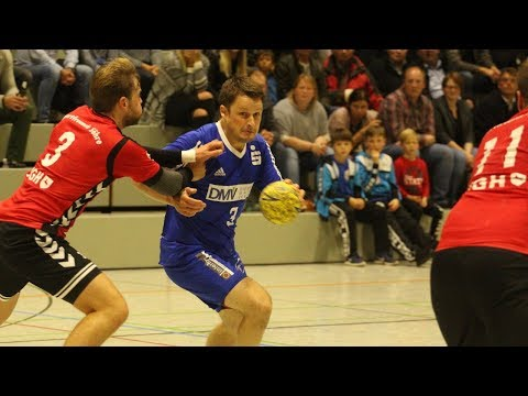 Saisonauftakt: VfL Hameln - SF Söhre