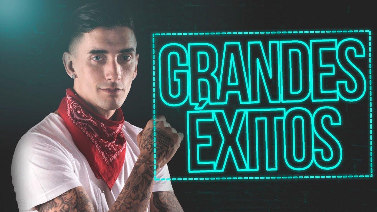 Download Roman El Original - GRANDES ÉXITOS ENGANCHADOS