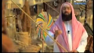 قصص الأنبياء   نبيل العوضي   شعيب عليه السلام   الحلقة 11