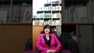 L'intervento della consigliera regionale Aida Romagnuolo