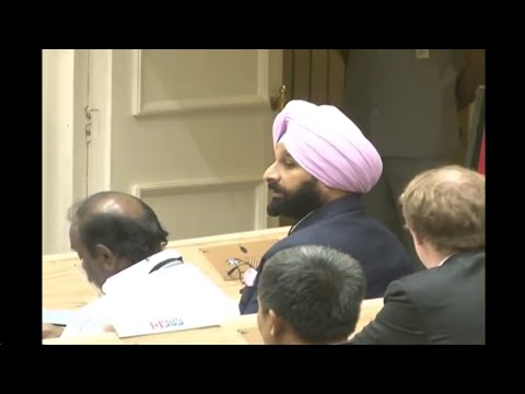 PUNJAB ALL SET TO INTRODUCE NEW NON CONVENTIONAL ENERGY POLICY  MAJITHIA