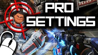 BEST APEX SENSITIVITY and Video Settings GUIDE!