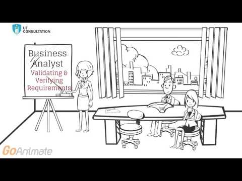 What Business Analyst Do