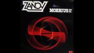 Zanov - Moebius 256 301 (full album)