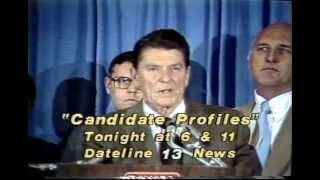 "webtvbiz.tv ""President Reagan teams with News 13 on the 80 Vote"""