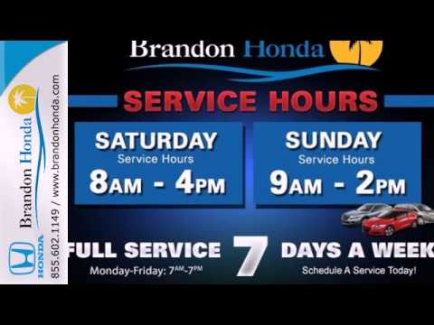2014 Honda Civic Tampa Brandon, FL #E014690