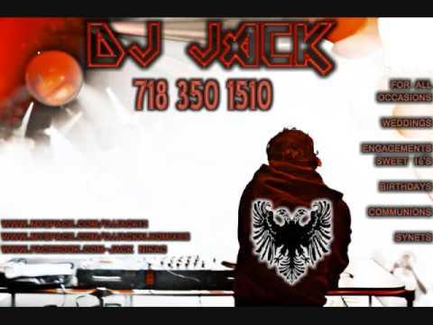 DJ JACK VEQ DY TELA MEGAMIX VOLUME 1