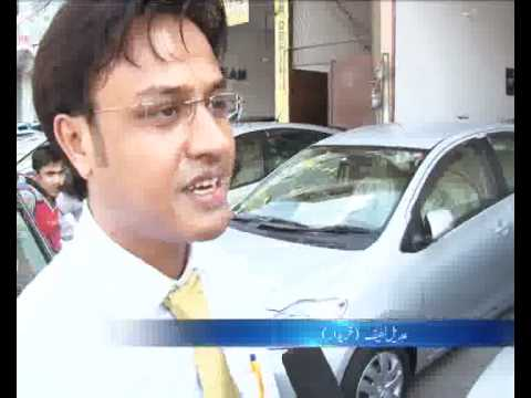 Japanese Car Sale Business Increase Jail Road Pkg By Hasan Ali City42