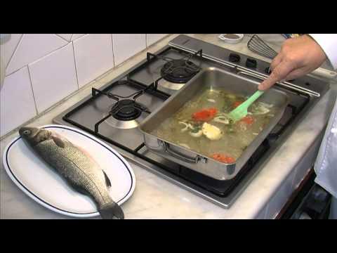 ACQUA  PAZZA- Le ricette di Cucina Italiana.mov