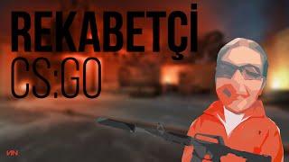 TEK BASINA YOLO | CS:GO Rekabetci #46