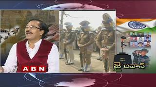 ABN Special Discussion Over Pulwama Assault at Jammu & Kashmir | Part - 1 | ABN Telugu