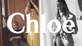 Chloé Fall-Winter 2020 Campaign by David Sims