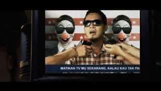 Mariberkebun - Banting TV (OFFICIAL VIDEO)