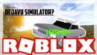 Deja vu Simulator? ( Roblox )