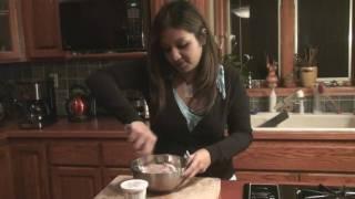 Sammy's Kitchen - Webisode 01 - Butter Chicken - Part 1