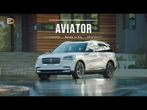 2020 Lincoln Aviator Review - American Luxury at Its Best!